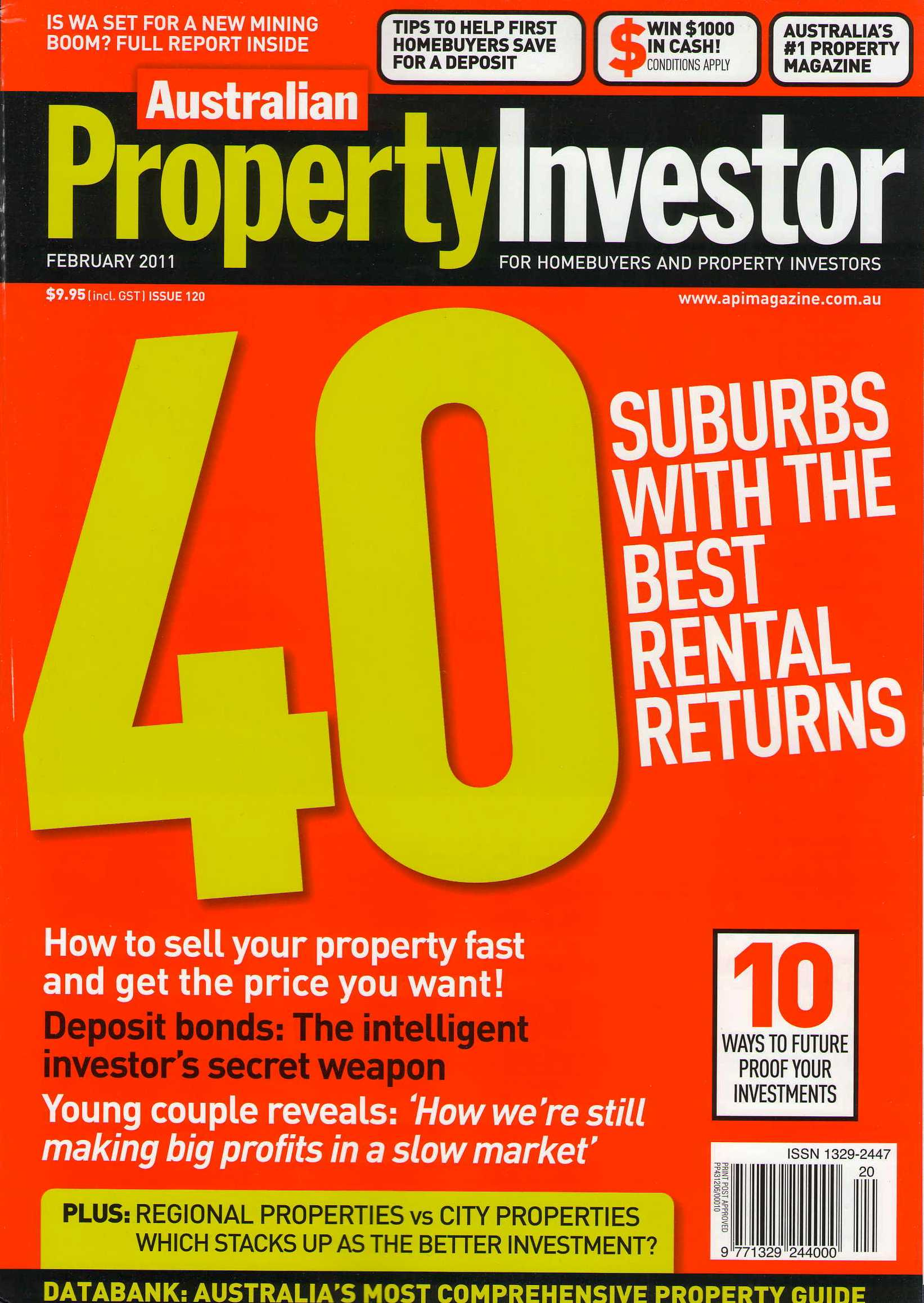 australian property investor magazine pdf